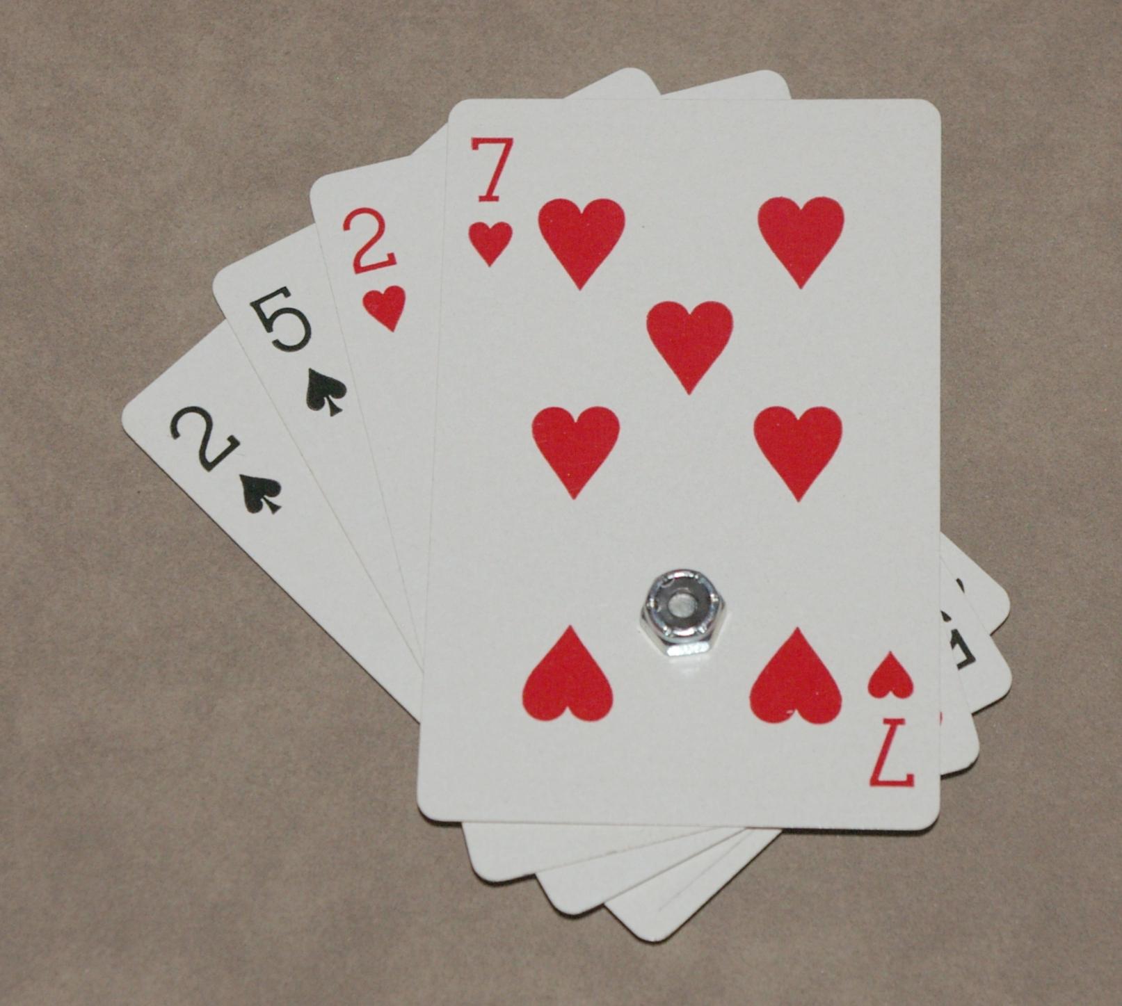 Homework 8: Blackjack